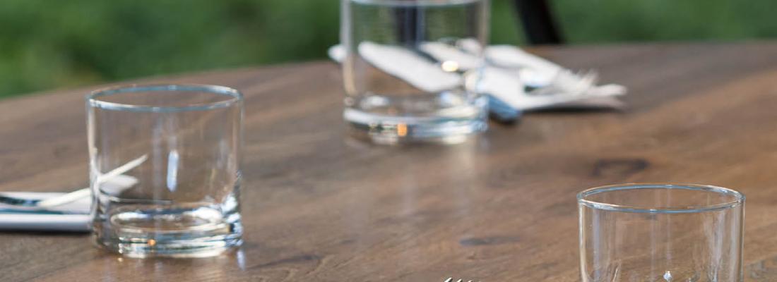 Crown Assorted   Tumblers   Glassware