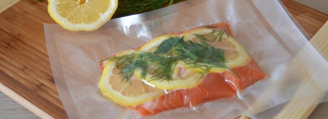 Vacuum Bags   Disposables   Kitchen   Food Prep