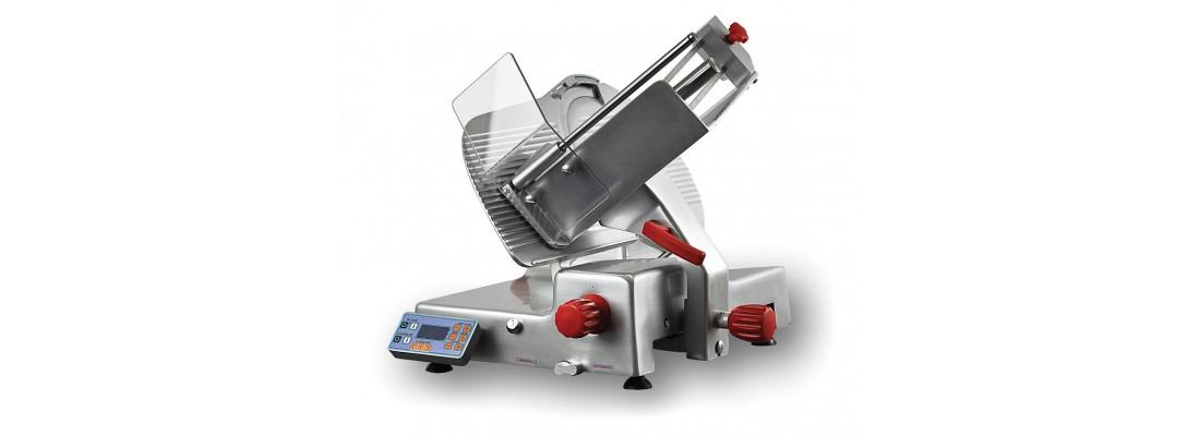 Slicers   Equipment   Benchtop   Counter