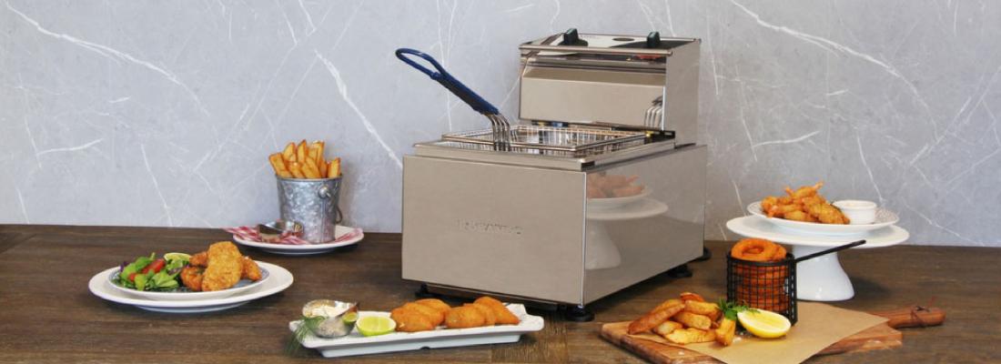 Fryers | Countertop | Equipment