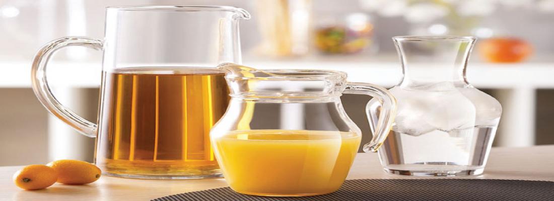 Jugs | Glassware | Tableware | Beverage | Beer | Central Hospitality | Padstow