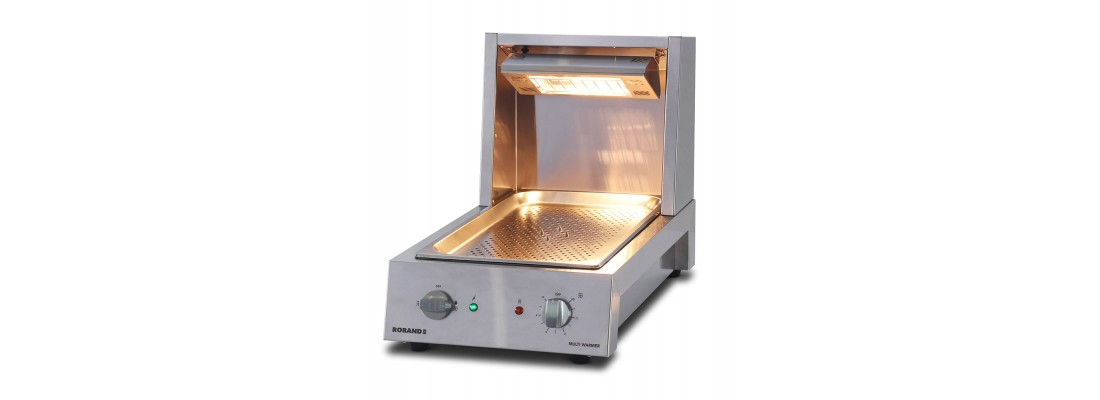 Carving Stations   Countertop   Equipment - Central Hospitality Supplies   Padstow   NSW