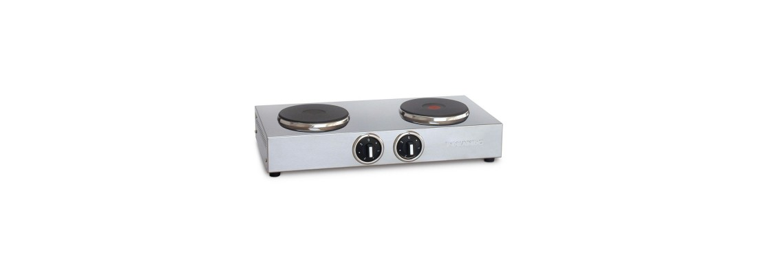 Hot Plates | Countertop | Equipment - Central Hospitality Supplies | Padstow | NSW