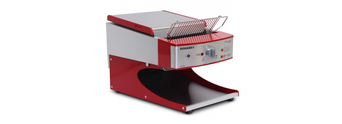 Sycloid Toasters   Buffet   Countertop   Benchtop   Equipment - Central Hospitality Supplies   Padstow   NSW