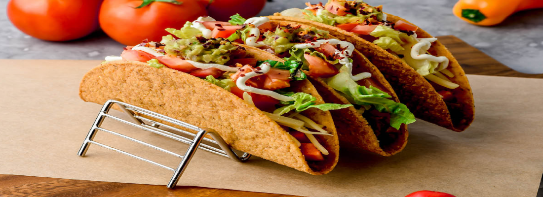 Taco Stands   Tableware   Servingware   Central Hospitality Supplies   Padstow   NSW