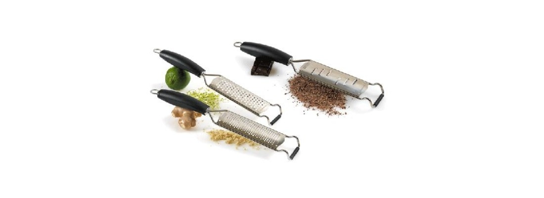 Graters | Microplanes | Utensils | Kitchenware - Central Hospitality Supplies | Padstow | Sydney | NSW