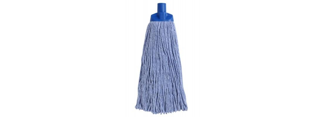 Mops | Mop Head | Clean | Janitorial