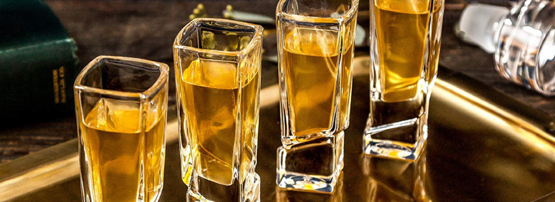 Shot Glasses | Glassware - Central Hospitality Supplies | Padstow | Sydney | NSW
