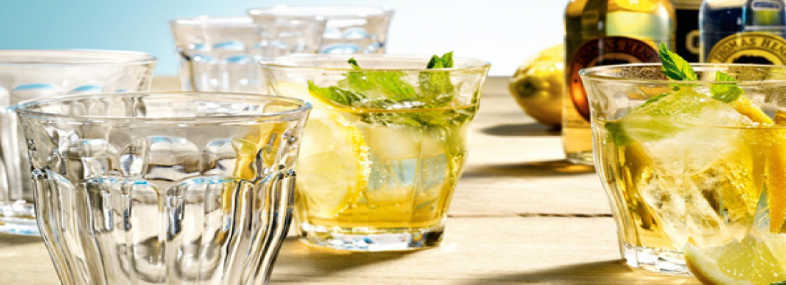 Duralex Picardie   Tumblers   Glassware - Central Hospitality Supplies   Padstow   Sydney   NSW