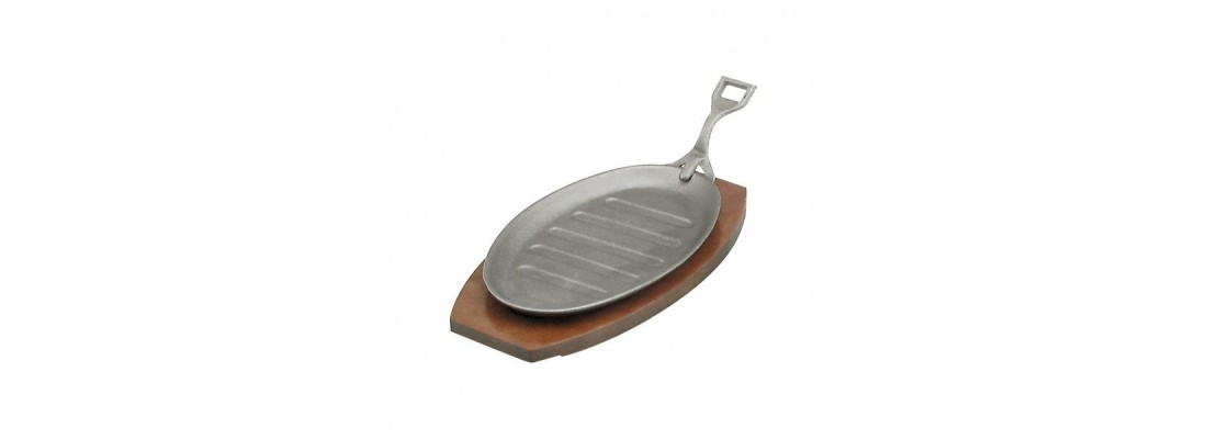 Steak Sizzlers   Tableware - Central Hospitality Supplies   Padstow   Sydney   NSW