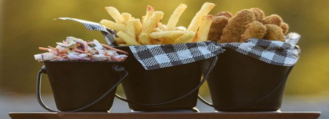 Black | Buckets | Pails | Tableware