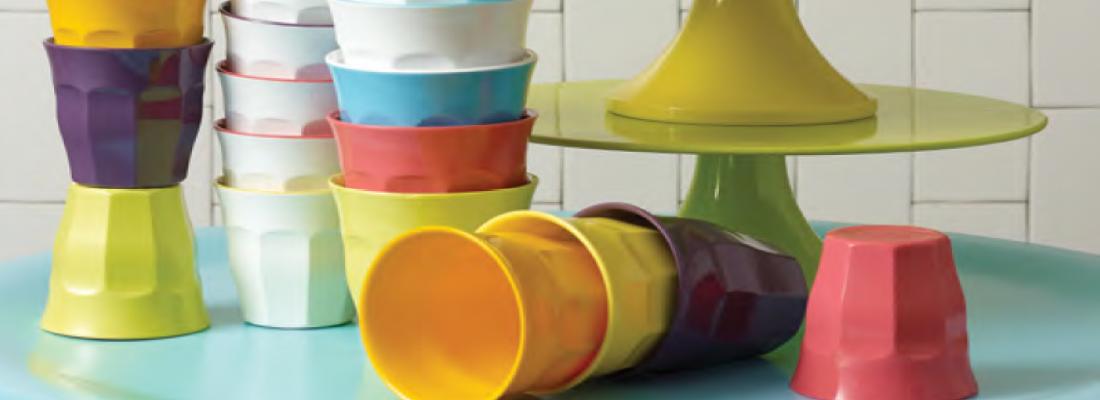 Tumblers | Melamine | Drinkware