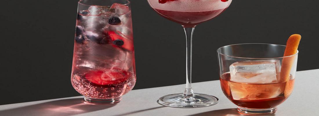 Nude Hepburn   Drink   Bar   Glassware