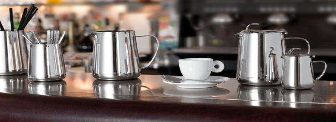 Tea & Coffee Service