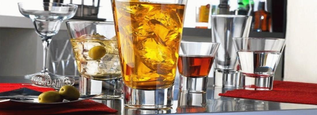Ypsilon | Bormioli Rocco | Glassware | Drink | Beverage