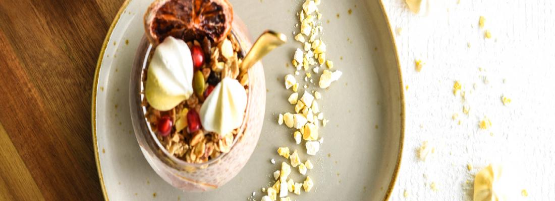 Ora Avola | Sango Hospitality | Crockery | Table | Tableware