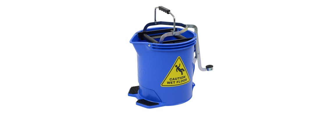 Buckets | Clean | Janitorial