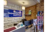 Central Hospitality